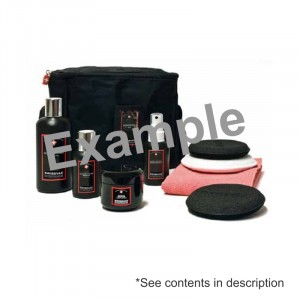 Discovery Kit with Mirage wax